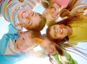 Új generációs gyerekek – videó